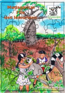 Madagascar, l'ile des lémurienx 02