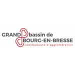 Grand Bassin de Bourg-en-Bresse Logo