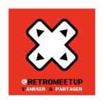Retromeetup Logo
