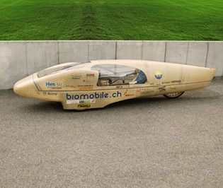 Biomobile - Fête de la Science 2019 - Ferney-Voltaire