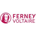 Ferney Voltaire Logo - Fête de la Science 2019 - Ferney-Voltaire