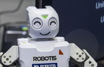 Robots - Fête de la Science 2019 - Ferney-Voltaire