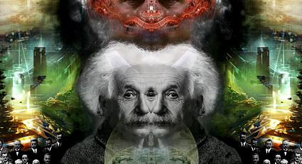 Einstein - Fête de la Science 2019 - Ferney-Voltaire
