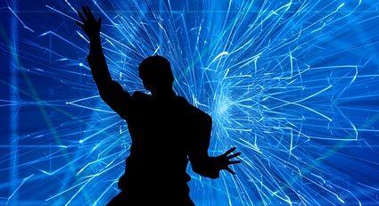 Gaspillage énergétique de la culture et du spectacle - Fête de la Science 2019 - Ferney-Voltaire