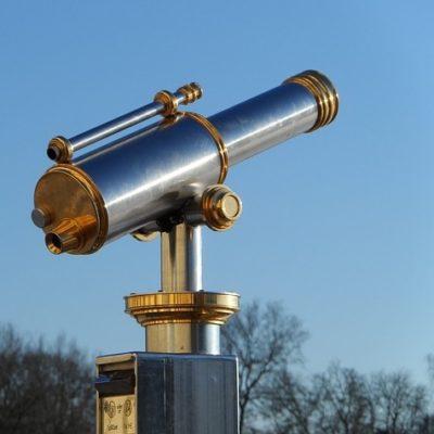 Instrument Astronomy - Fête de la Science 2019 - Ferney-Voltaire