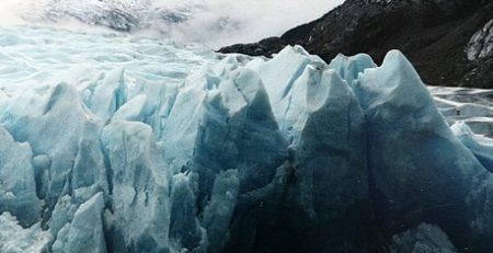 Glacier - Fête de la Science 2019 - Ferney-Voltaire